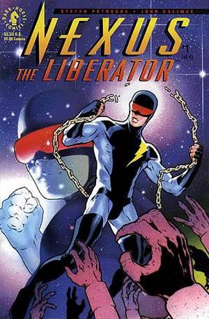 Nexus! The Liberator of record stalls!