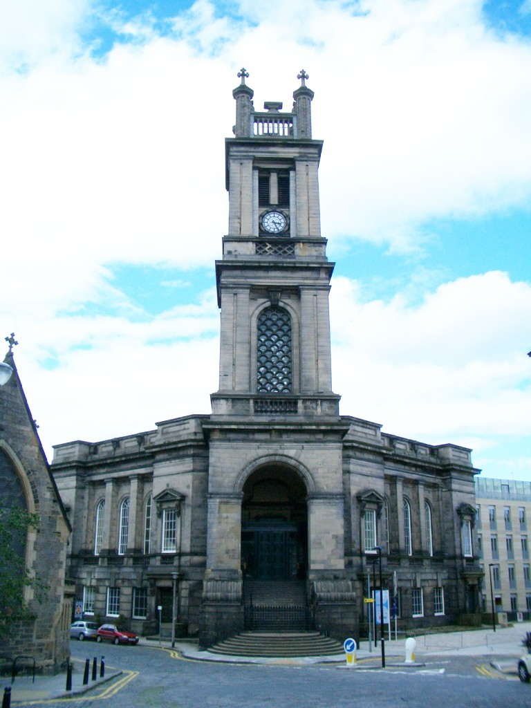 St Stephen's Church (Pic from Wikipedia)