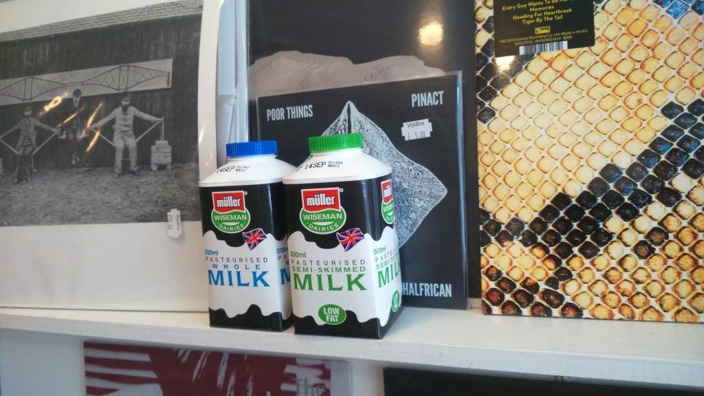 VoxBox Dairy Range coming soon.